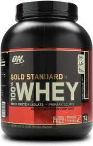 whey protein injury