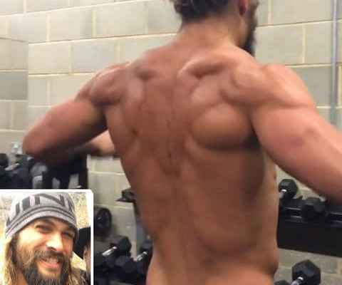 aquaman back routine