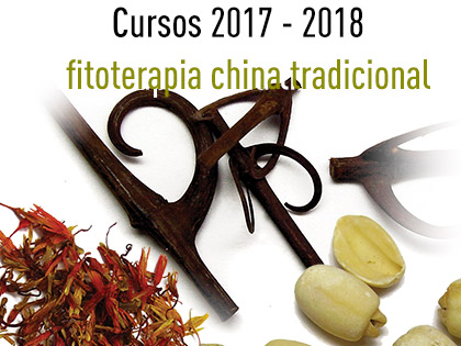 CURSOS FITOTERAPIA CHINA