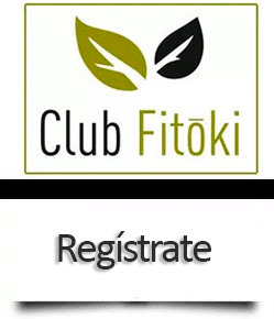 Registro Club Fitoki