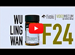 Videos de medicina china WU LING WAN