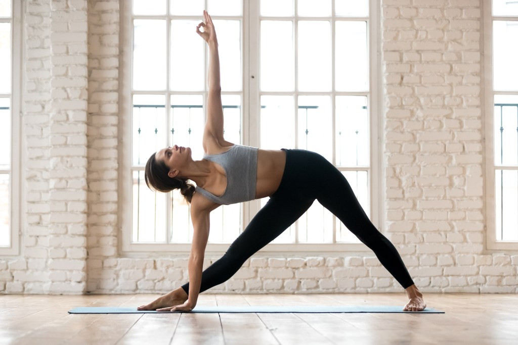 Yoga For Weight Loss: Here's Your Weekly Guide - FitOn