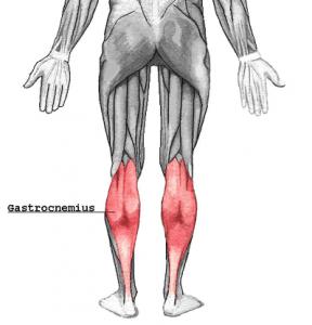 pijn in kuit en knieholte fitplan