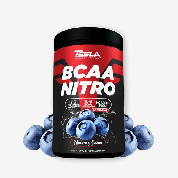 BCAA NITRO