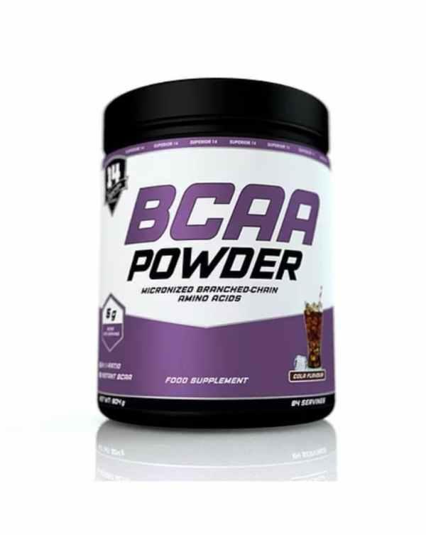 BCAA 2: 1: 1 POWDER / 504G