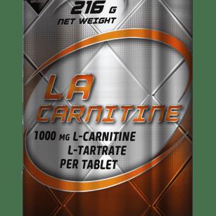 LA CARNITINE 120 δισκία