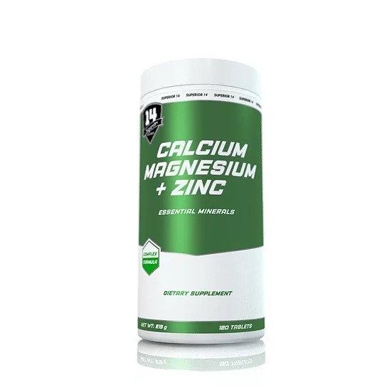CALCIUM+MAGNESIUM+ZINC