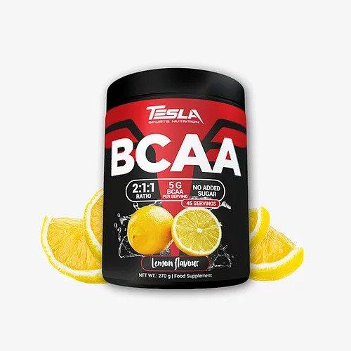 TESLA BCAA 2-1-1