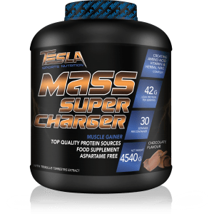 MASS SUPER CHARGER 2270g