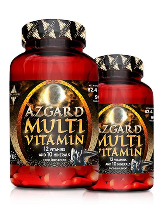 Multivitami pack
