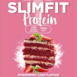 Slimfit Protein