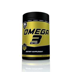Omega 3 – 60caps