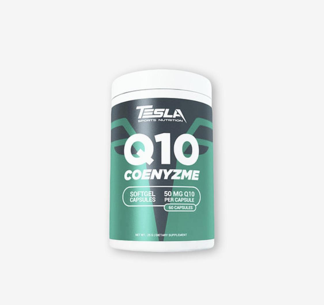 Tesla Q10