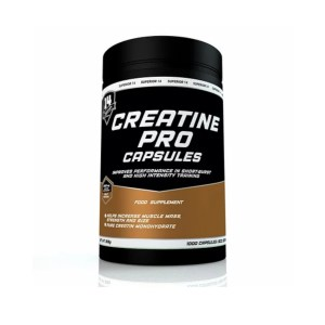 Creatine Pro 1000capsules