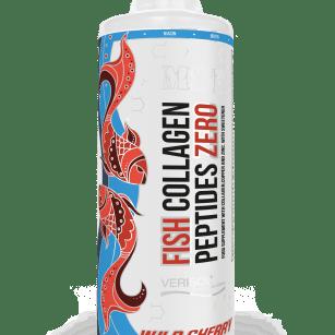 Nutrition Fish Collagen Peptides Verisol® + Biotin |Πεπτίδια