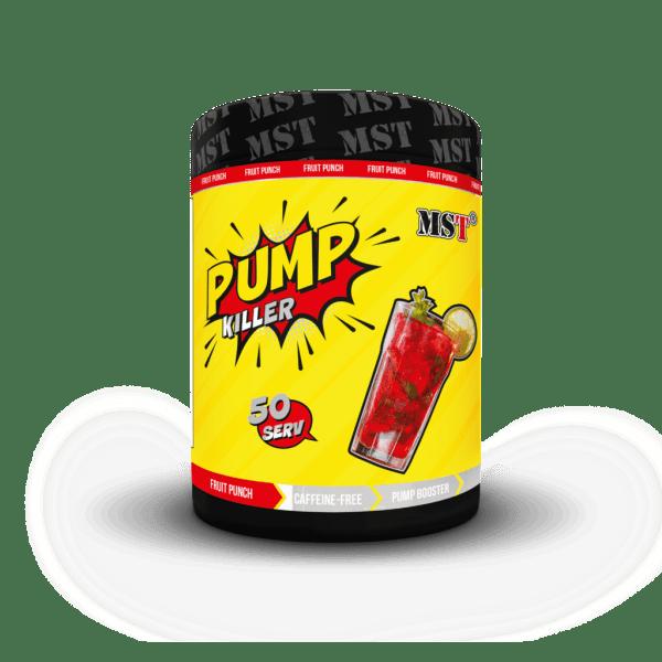 MST® PUMP Killer Fruit Punch 550 γρ