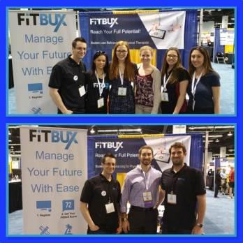 2016 FitBUX APTA CSM raffle winners