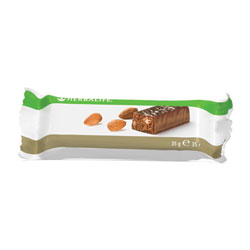 Protein Bar - Vanilya Aromalı Bademli
