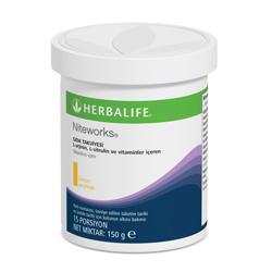 Herbalife,Takviye Gıdaları