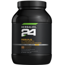 Herbalife Rebuild Strength