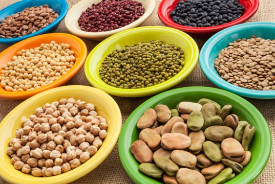 Best Vegetarian Sources Of Protein - fitsaurus