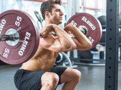 Why training each muscle group twice a week-fitsaurus