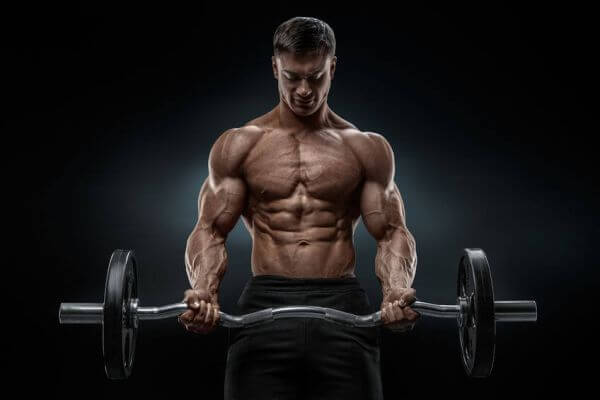 5 Best Exercises For Biceps