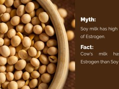 5 Myths About Soy Protein