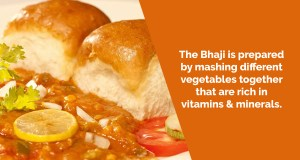 How Many Calories Are There in Pav Bhaji & Does It Have Any Health Benefits?