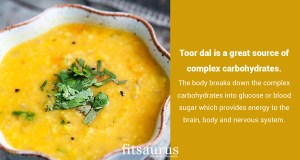 How Many Calories Are There in Dal & Does It Have Any Health Benefits?