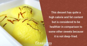 How Many Calories Are There in a Rasmalai & Does It Have Any Health Benefits?