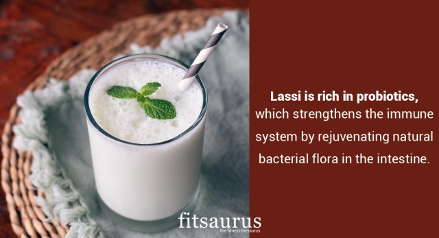 How Many Calories Are There in Lassi & Does It Have Any Health Benefits?