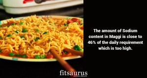 How Many Calories Are There in Maggi & Does It Have Any Health Benefits?
