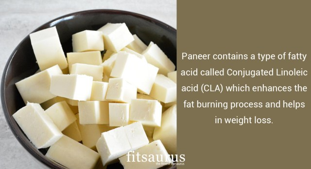 How Many Calories Are There in a Paneer & Does It Have Any Health Benefits?