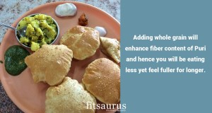 How Many Calories Are There in a Puri & Does It Have Any Health Benefits?