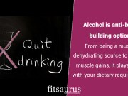 Why You Must Stop Drinking Alcohol?