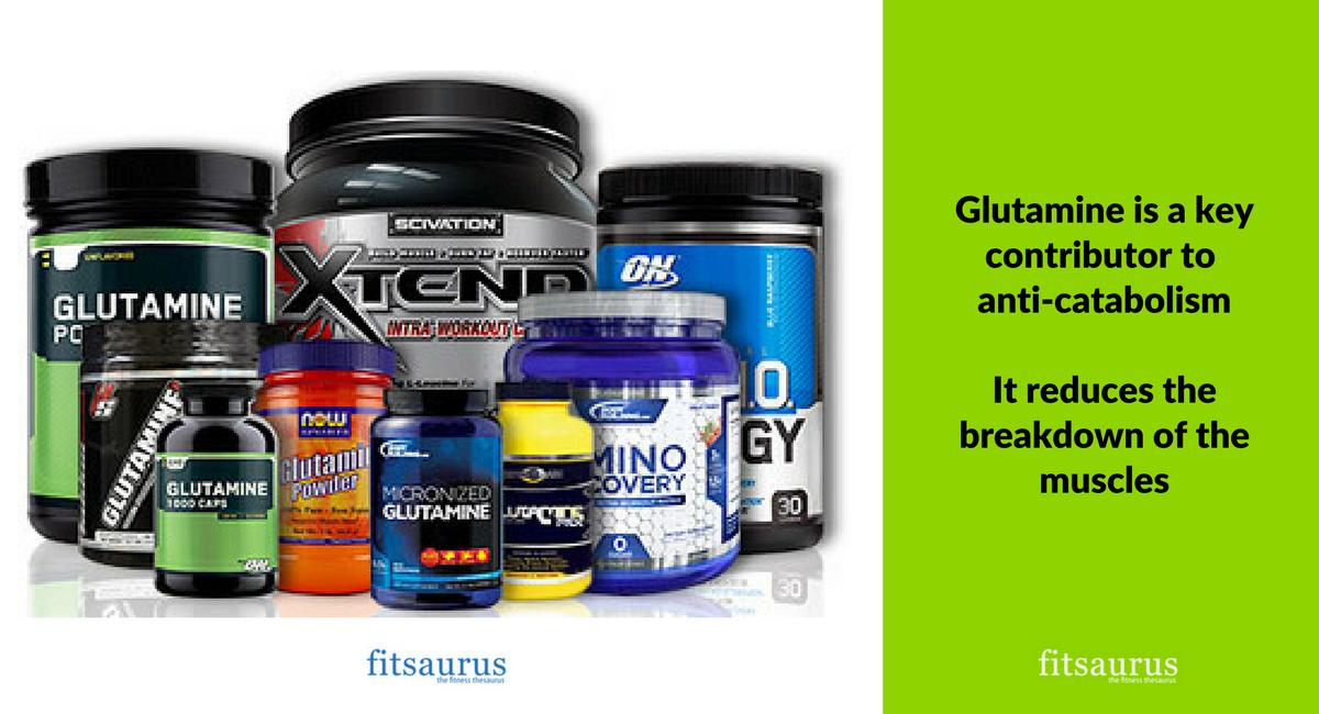 Benefits dosage side effects of glutamine for bodybuilding for Fish oil dosage bodybuilding