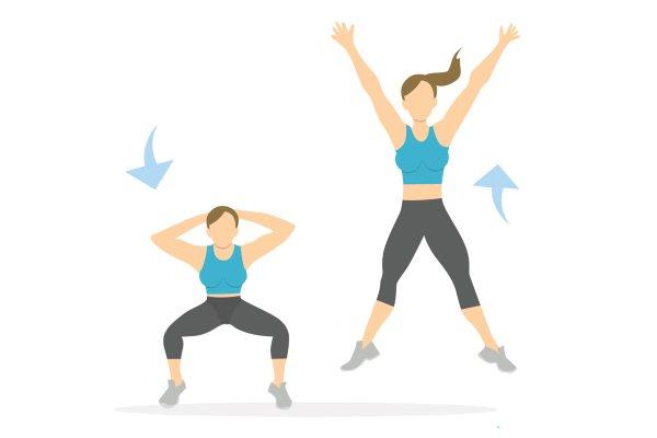 Программы круговых тренировок — силовая для мужчин и ...