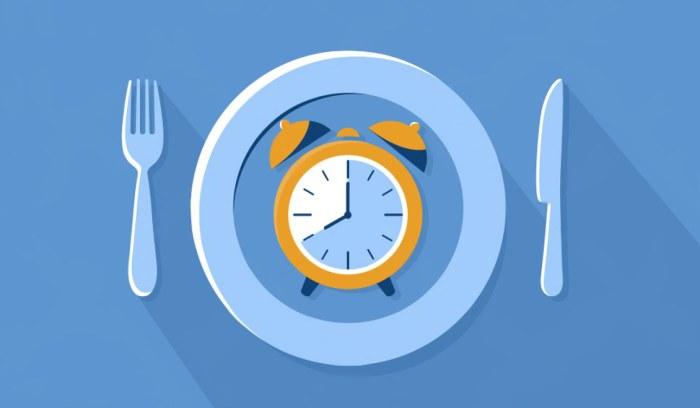 Интервальное голодание —научные исследования
