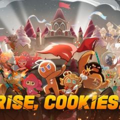 Cookie Run Kingdom APK Download