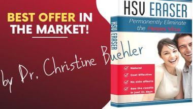 HSV Eraser Review 2021`