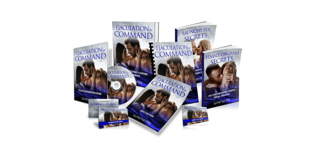 Ejaculation-By-Command-Review