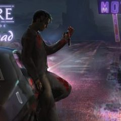vampire the masquerade out for blood mod apk