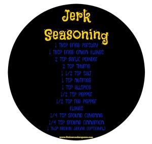 homemade jerk seasoning blend