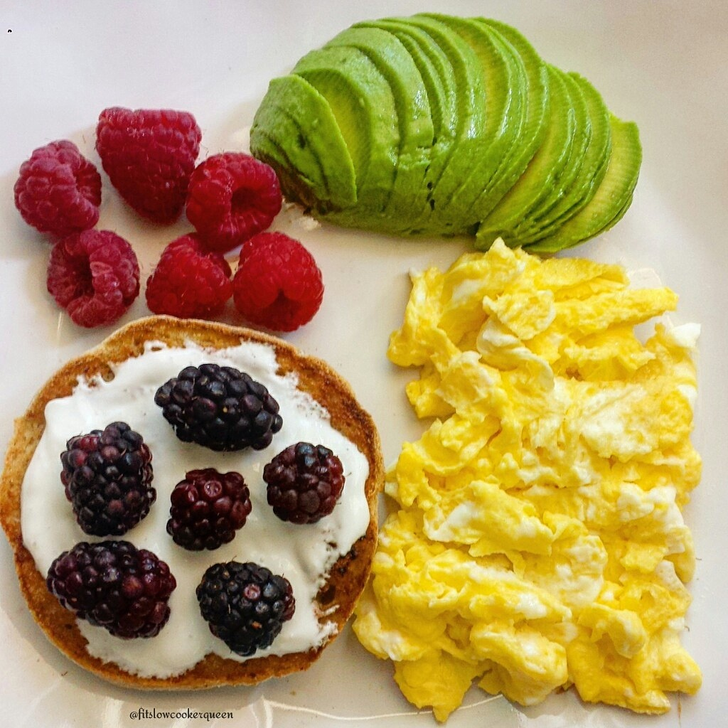 Breakfast Inspiration