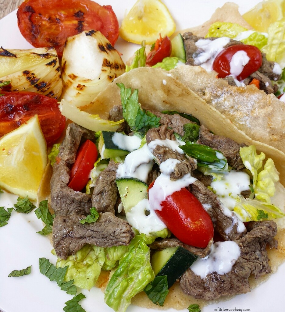 how to cook shawarma beef