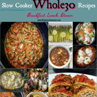The Best Whole30 Slow Cooker Recipes
