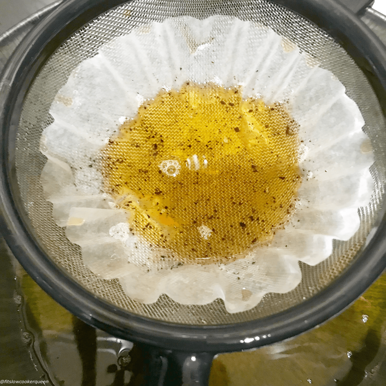 Ghee is clarified butter; butter that has been heated to remove the solids, water, and lactose. Ghee is all the rage now being a popular, healthy fat to use when cooking in diets like keto, paleo, and whole30. Store-bought ghee can be expensive; making your own using your slow cooker is not only easy but cheaper too.
