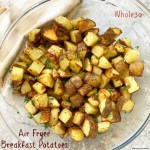 cover pic for Air Fryer Breakfast Potatoes (Whole30) cover
