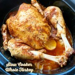 cover pic for Slow Cooker Whole Turkey (Low-Carb, Paleo, Whole30) (4)